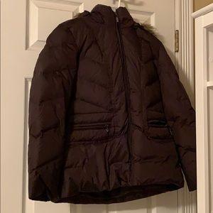 London fog winter jacket